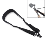 STARTRC 1105892 Thickening Decompression Portable Lanyard for DJI Ronin SC (Black)
