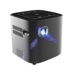 S12 50 ANSI Lumen 1920x1080P  Android 7.1 HD Bluetooth 4.1 WiFi Smart 3D Projector, Support HDMI / USB /  TF Card