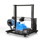 ANET A8 Plus Upgraded Adjustable Desktop 3D Printer, Support DIY & Modular Assembly Method, Printing Size: 30x30x35cm