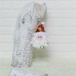 CX17206 Santa Claus Pendant Ornament Christmas Tree Decoration