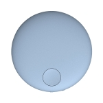 Original Xiaomi GF Portable Aromatherapy Diffuser Household Small Shell Shape Humidifier (Blue)