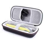 Portable EVA Shockproof Bag Shaver Storage Bag Box with Rope for Philips OneBlade