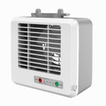 Portable Mini Silent Household Energy Saving Desktop Air Conditioner Fan Electric Air Cooler(White)