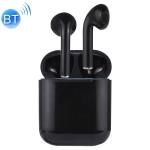 TOTUDESIGN EAUB-022 Glory Series Bluetooth 5.0 TWS Wireless Bluetooth Headset, Navigator Popup Version (Black)