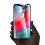 DUX DUCIS 9H Surface Hardness Explosion-proof Full Screen Tempered Glass Film for iPhone X / XS