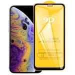 9H 9D Full Screen Tempered Glass Screen Protector for iPhone XI (2019)