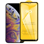 9H 9D Full Screen Tempered Glass Screen Protector for iPhone XI Max (2019)