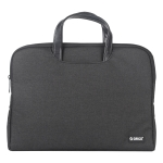 ORICO DL133 13.3 inch Portable Business Casual Oxford Cloth Multi-function Laptop Bag with Hidden Handle (Dark Gray)
