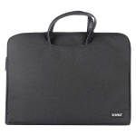 ORICO DL156 15.6 inch Portable Business Casual Oxford Cloth Multi-function Laptop Bag with Hidden Handle(Dark Gray)