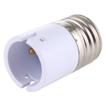 6A E27 to B22 Lamp Bases LED Light Bulb Socket Conversion Screw Lamp Holder, AC 220V