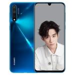 Huawei nova 5 Pro SEA-AL10, 48MP Triple Cameras, 8GB+256GB, China Version