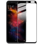 IMAK Pro Version 9H Surface Hardness Full Screen Tempered Glass Film for Google Pixel 4xl
