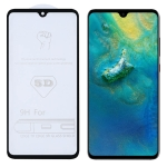 9H 5D Full Glue Full Screen Tempered Glass Film for Huawei Mate 20