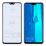 9H 5D Full Glue Full Screen Tempered Glass Film for Huawei Y9 (2019) / Enjoy 9 Plus