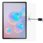 0.4mm 9H Explosion-proof Tempered Glass Film for Galaxy Tab A 8.0 2019 / T295