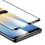 2 PCS ESR 9H Full Coverage Explosion-proof Tempered Glass Film for Galaxy Note 8