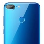 Soft Fiber Back Camera Lens Film Tempered Glass Film for Huawei Honor 9 Lite