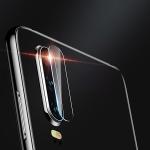 Soft Fiber Back Camera Lens Film Tempered Glass Film for Huawei P30 Lite