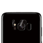 Soft Fiber Back Camera Lens Film Tempered Glass Film for Galaxy S8