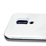 Soft Fiber Back Camera Lens Film Tempered Glass Film for Meizu 16 Plus