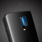 Soft Fiber Back Camera Lens Film Tempered Glass Film for OnePlus 6T