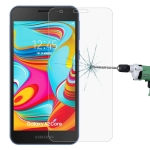 2.5D Non-Full Screen Tempered Glass Film for Galaxy A2 Core