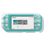 Game Host PC Crystal Protective Case for Switch Lite (Transparent)
