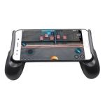 STARTRC 1105709 Dedicated Mobile Game Handle Bracket for DJI RoboMaster S1 (Black)