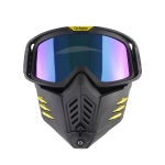 CG18 Sandproof Tactical Protective Goggles Riding Glasses