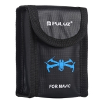 PULUZ Lithium Battery Explosion-proof Safety Protection Storage Bags for DJI Mavic