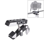 PULUZ Super Clamp Magnetic Fixed Holder Mount