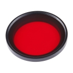 PULUZ Diving Red Color Lens Filter for Phone Diving Case