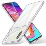 ESR Essential Zero Series 0.8mm Ultra-thin Shockproof Soft TPU Case for Galaxy A70