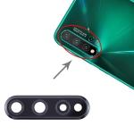 Camera Lens Cover for Huawei Nova 5 Pro / Nova 5(Black)