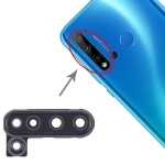 Camera Lens Cover for Huawei Nova 5i (Black)
