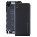 Battery Back Cover for Xiaomi Redmi 7A(Black)