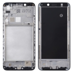 Front Housing LCD Frame Bezel Plate for Xiaomi Redmi 7A (Black)