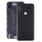 Battery Back Cover for Xiaomi Redmi 7(Black)