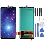 LCD Screen and Digitizer Full Assembly for Elephone U / U Pro (Black)