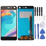 LCD Screen and Digitizer Full Assembly for Tecno Infinix S2 Pro X522 (Black)