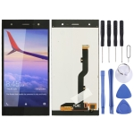 LCD Screen and Digitizer Full Assembly for Tecno Infinix ZERO 3 X552 (Black)