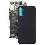 Battery Back Cover for Huawei Nova 5(Black)