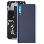 Original Battery Back Cover for Huawei Honor 9X Pro(Black)