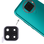Camera Lens Cover for Huawei Mate 30 Lite (Black)