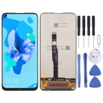 LCD Screen and Digitizer Full Assembly for Huawei Nova 5i (Black)