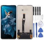LCD Screen and Digitizer Full Assembly for Huawei Honor 20 (Black)