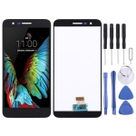 LCD Screen and Digitizer Full Assembly for LG K30 / K10 (2018) / X410 (Black)
