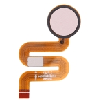 Fingerprint Sensor Flex Cable for Wiko View (Gold)