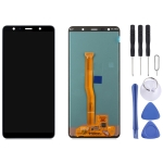 LCD Screen and Digitizer Full Assembly for Galaxy A7 (2018) SM-A750F (Black)