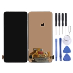 LCD Screen and Digitizer Full Assembly for Galaxy A80 A90 A805F (Black)